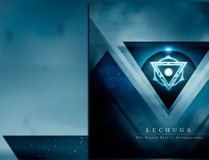 Lechuga – The Search Part 1: Introspection (FULL EP 2014)