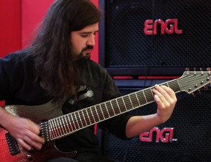 Lechuga – Madness (Guitar Playthrough)
