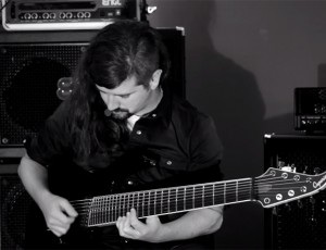 Lechuga – The Search (Guitar Playthrough)